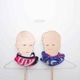JOHN - john