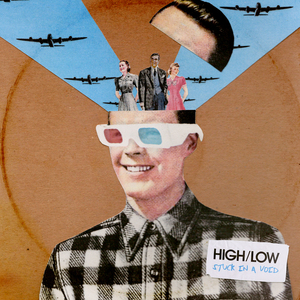 HIGH/LOW - Mustard Man