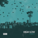 HIGH/LOW - Spy Eye