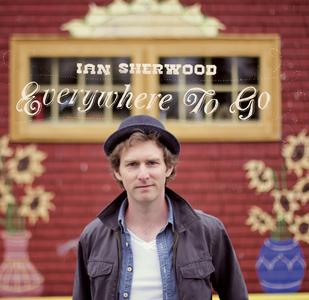 Ian Sherwood - No Water