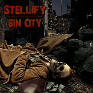 Stellify - the Harder They Fall