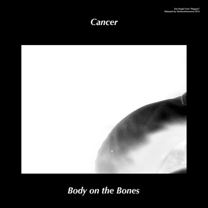 Cancer - Body on the Bones (Live recording from Psykisk Center, spring 2014)