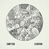CAMP STAG - Downhill