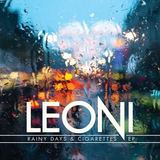 Leoni - Rainy Days & Cigarettes EP
