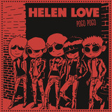 Helen Love - Make Up, Break Up