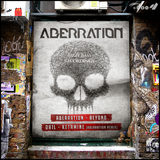Bizzy Bass Recordings - Aberration - Beyond