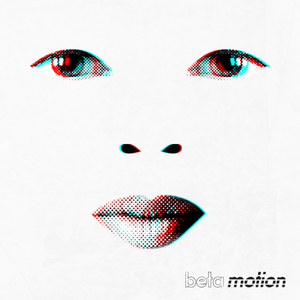 Betamotion - Take It While You Can