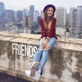 Marina Litvinova - Friends