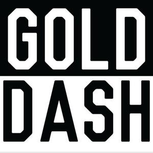 GOLD DASH - Thinkin' Bout U