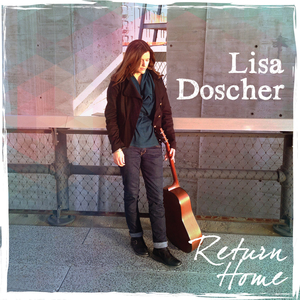 lisa doscher - Love is the Seventh Wave