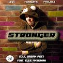 Soul Urban Poet - 'Levi Henson's Project' Stronger