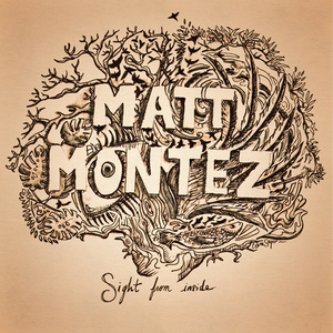 Matt Montez - Thousand Faces
