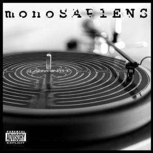 Conscious Route - 1.Marerial things (Radio Edit) by Monosapiens ft Jenny Dryden, Conscious Route, Soundbone
