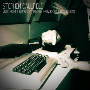 Stephen Caulfield - Celluloid