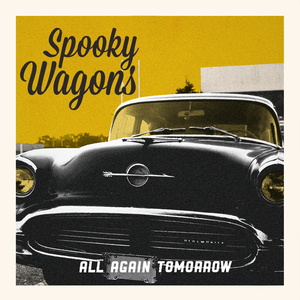 Spooky Wagons - Seatbelts