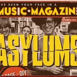 I've Seen Your Face In A Music Magazine (ASYLUMS)
