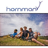 hornman - Personality (is melting)
