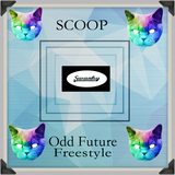 Scoop - Odd Future Freestyle [Mixtape Single]
