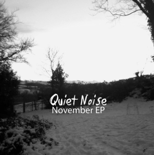 Quiet Noise - Quiet Noise - Don't Panic