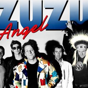 Zuzu Angel - Don't Forget My Name