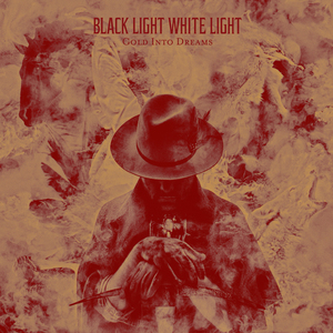 Black Light White Light - High Like a Hurricane