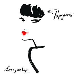 The Popguns - Home Late