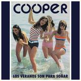 Cooper - Los Veranos Son Para Soñar