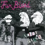 Fur Blend - Alley Pally