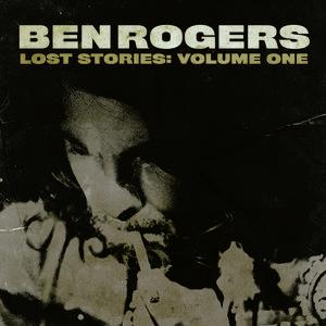 Ben Rogers - Lay It Down