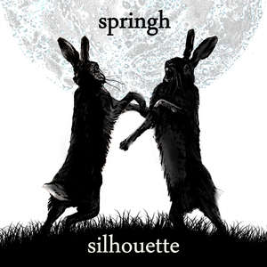 Springh - SPRINGH - Silhouette (Radio Edit)