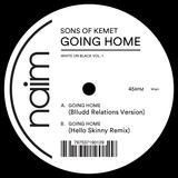 Sons Of Kemet - Going Home (Hello Skinny Remix)