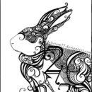 Heidi Browne - White Rabbits/The Ghost