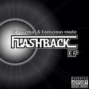 Conscious Route - 5. Feel free - Dj Pryzmat & Conscious Route
