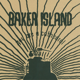 Baker Island - North Sea War Bride