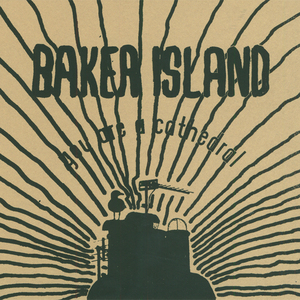 Baker Island - You Gave Your Heart To The NHS
