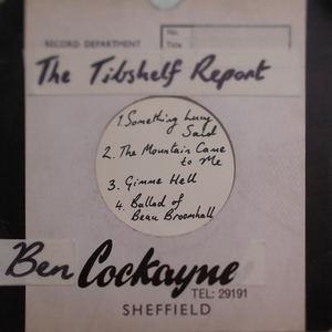 Ben Cockayne - Your Baby's Going Postal