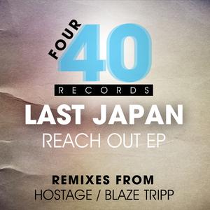 Last Japan - Reach Out (Hostage Remix)