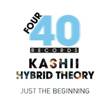 Hybrid Theory - Hybrid Theory & Kashii - Just The Beginning EP