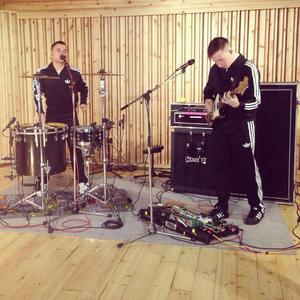 Amazing Sessions 2014 - Slaves - Bad Machine