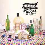 Mansions Of Glory - Evaporator
