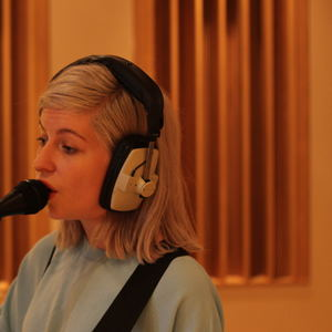 Amazing Sessions 2014 - Alvvays - Dives