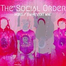 The Social Order - Debris/Fluorescent War