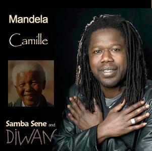Samba Sene & Diwan - Mandela