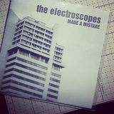 The Electroscopes - First into space, last down to breakfast