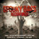 Sleepy Bass Recordings - VA - Spooky Bass Recordings Vol 1
