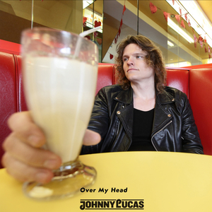 Johnny Lucas - JOHNNY LUCAS - Over My Head