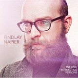 Findlay Napier - VIP: Very Interesting Persons