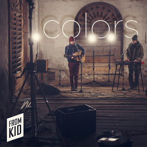 From Kid - Colors