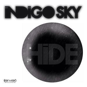 Indigo Sky - Hide