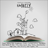 Family: Sleepy Bass Recordings (Sleepy Bass Recordings)